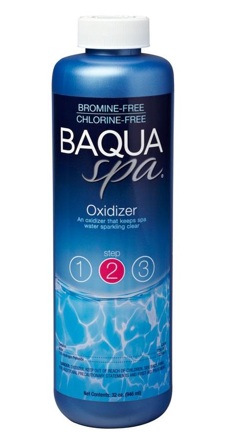 BAQUA Spa® Systems